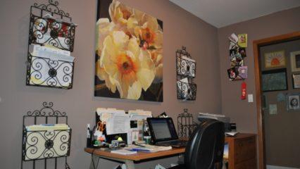 Cómo decorar una oficina pequeña: Consejos para organizar el espacio