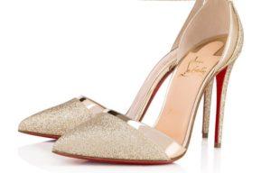5 tendencias de calzado para novias