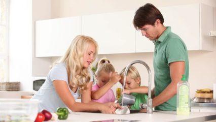 5 Consejos para enseñar a los niños a ser ordenados