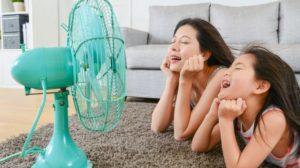 6 Trucos para refrescar tu casa en verano
