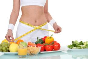 Los mejores alimentos para eliminar la grasa abdominal