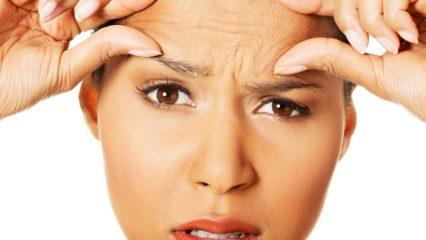 Consejos para atenuar las arrugas