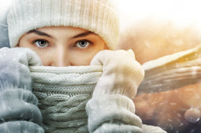 Prepara tu cuerpo para el invierno usando productos naturales