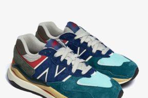 New Balance, zapatillas que son tendencia