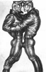 dibujos eróticos gays