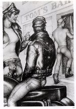 Arte homoerotico