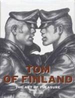 Libro de Tom of Finland